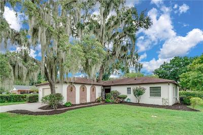 Lakeland Single Family Home For Sale: 503 Princess Place