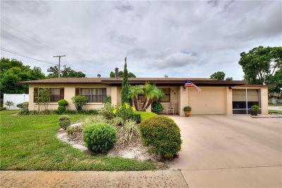Winter Haven Single Family Home For Sale: 705 Glad Road