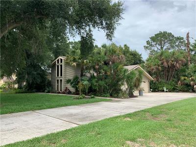 Winter Haven Single Family Home For Sale: 1118 Cypress Point W