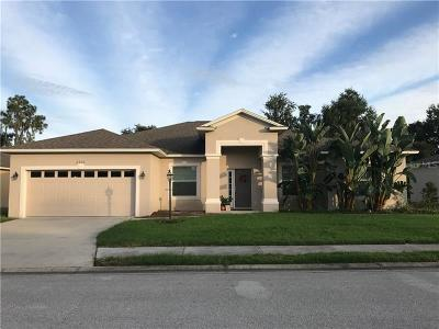 Lakeland Single Family Home For Sale: 6326 Hickory Leaf Place