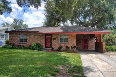 Lakeland Single Family Home For Sale: 422 Oppitz Lane