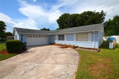 Lakeland Single Family Home For Sale: 507 Empress Way