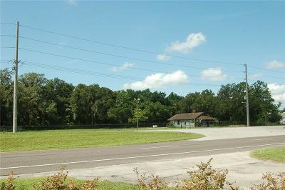 Lakeland Commercial For Sale: 4809 Us Highway 92 E