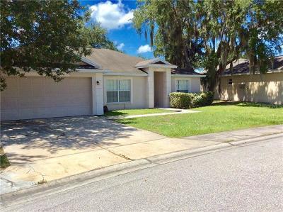 Mulberry Single Family Home For Sale: 505 Seven Oaks Street