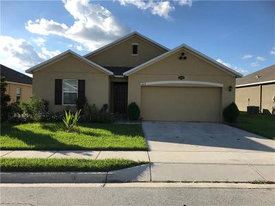 Auburndale Single Family Home For Sale: 2037 Van Buren Loop