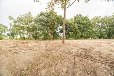 Lakeland Residential Lots & Land For Sale: 4119 E County Road 540a