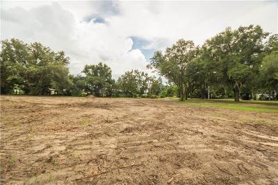 Lakeland Residential Lots & Land For Sale: 6208 Crews Lake Rd