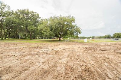 Lakeland Residential Lots & Land For Sale: 6212 Crews Lake Rd.