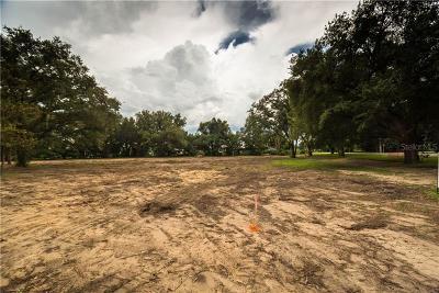 Lakeland Residential Lots & Land For Sale: 6216 Crews Lake Rd.