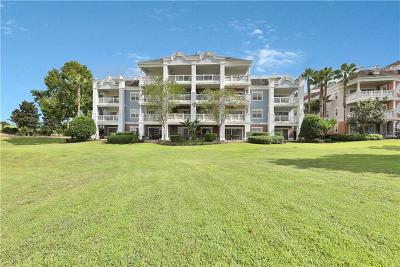Condo For Sale: 1100 Sunset View Circle #102