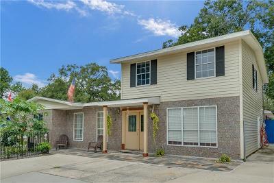 Lakeland Single Family Home For Sale: 1511 Hanson Avenue