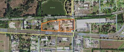 Bartow Commercial For Sale: 1910 State Road 60 E