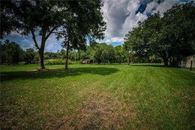 Plant City Residential Lots & Land For Sale: 6513 S County Line Road