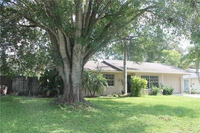 Lakeland Single Family Home For Sale: 2836 Orchid Lane