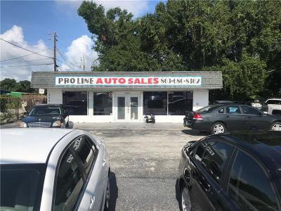 Lakeland Commercial For Sale: 804 N Wabash Avenue