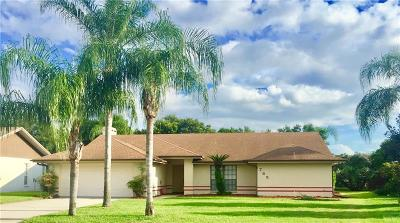 Lakeland Single Family Home For Sale: 785 Powder Horn Row