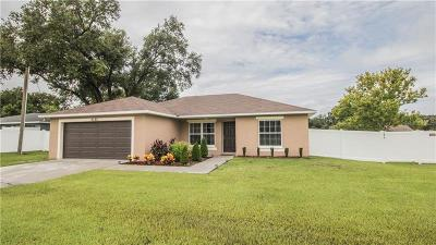 Lakeland Single Family Home For Sale: 5123 Old Highway 37