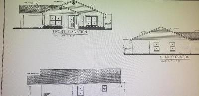 Davenport Single Family Home Pending: 5 E Pine Street