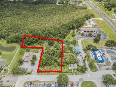 Lakeland Residential Lots & Land For Auction: 6978 Shimmering Drive