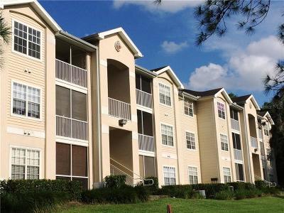 Lakeland Rental For Rent: 4285 Summer Landing Drive #104