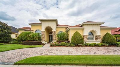 Lakeland Single Family Home For Sale: 1918 Heritage Lakes Boulevard