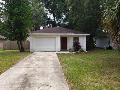 Bartow Single Family Home For Sale: 1925 Tripaul Court