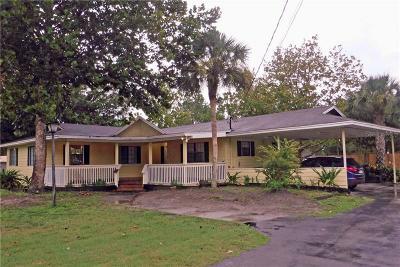Lakeland Single Family Home For Sale