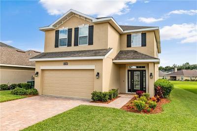 Lakeland Single Family Home For Sale: 4684 Lathloa Loop