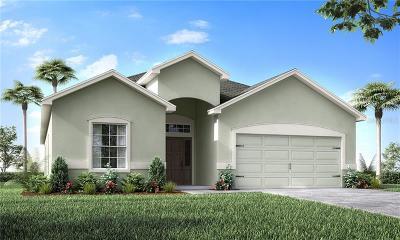 Lakeland Single Family Home For Sale: 8154 Wilder Loop