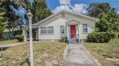 Lakeland Single Family Home For Sale: 522 Channing Road