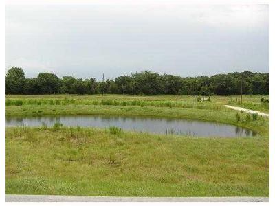 Myakka City Residential Lots & Land For Sale: 4917 Wingate Road