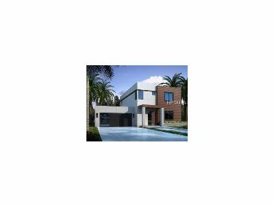 Sarasota Single Family Home For Sale: 641 Rawls Avenue