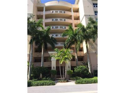Osprey Condo For Sale: 3603 N Point Road #801BD6