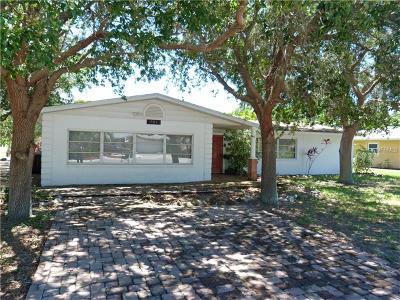 Venice Single Family Home For Sale: 701 Cadiz Road
