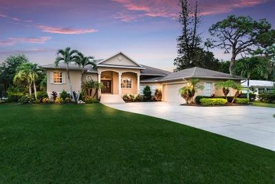 Single Family Home For Sale: 1415 Bayshore Drive