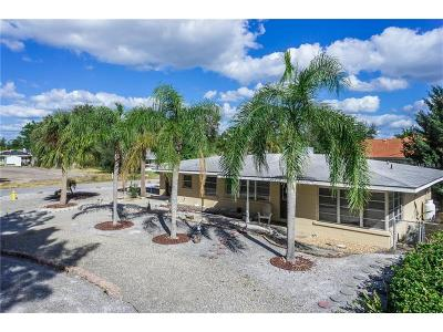 Venice Single Family Home For Sale: 935 Sunset Drive