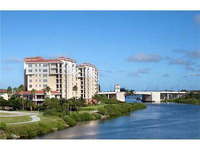 Venice Condo For Sale: 157 Tampa Avenue E #808