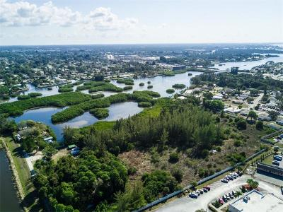 Residential Lots & Land For Sale: 201 E Bay Heights Road