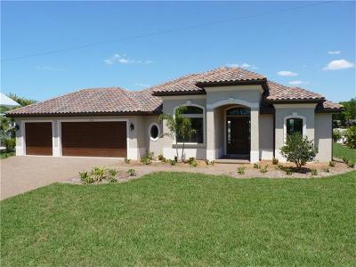 Venice Single Family Home For Sale: 332 Coral Street