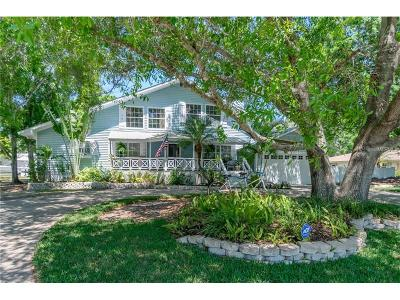 Englewood Single Family Home For Sale: 1730 Padre Lane