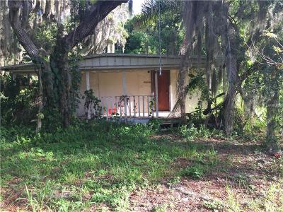 Residential Lots & Land For Sale: 203 Chandler Road