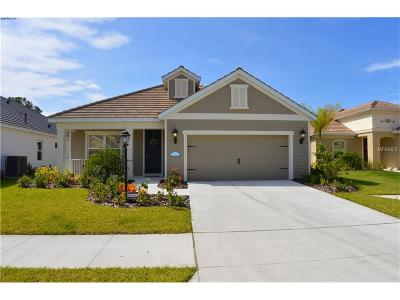 Venice Single Family Home For Sale: 12261 Stuart Drive