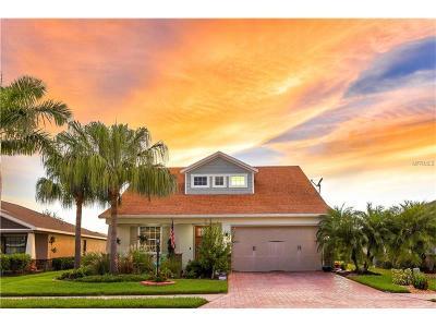 Sarasota Single Family Home For Sale: 7124 34th Street E