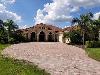 Arcadia Single Family Home For Sale: 7692 Albritton Street