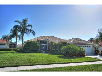 Venice Single Family Home For Sale: 881 Macaw Circle