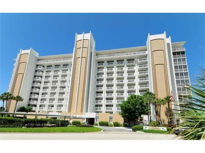 Venice Condo For Sale: 633 Alhambra Road #205