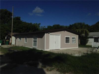 Punta Gorda Single Family Home For Sale: 2005 Taylor Road