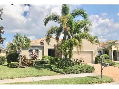 Single Family Home For Sale: 138 Savona Way