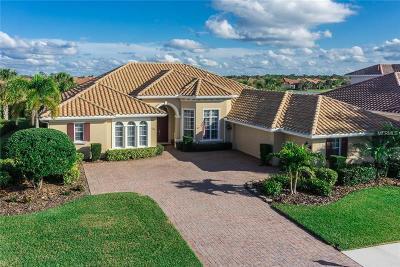 Single Family Home For Sale: 266 Pesaro Drive