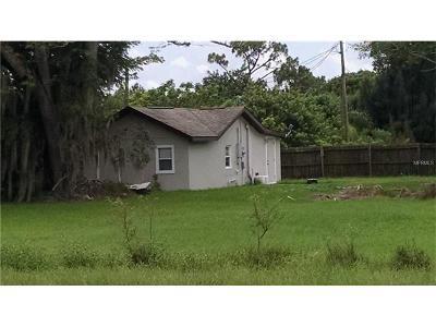 Punta Gorda Single Family Home For Sale: 2021 Taylor Road